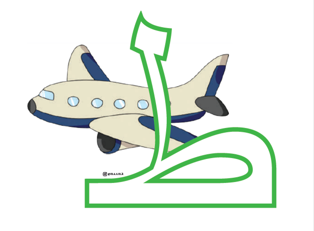 حرف الطاء باشكاله المختلفة الصف الاول مادة اللغة العربية - بوربوينت